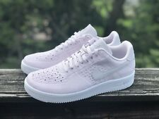 New Nike Air Force 1 Flyknit Low Men's Shoes Light Violet 817419 500 Size 11