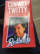 Conway Twitty Salem Red Sox Memphis Redbirds Bobblehead Giveaway SGA (Boston)