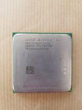 Processore AMD Athlon 64 3500+ (2.200 Mhz) ADA3500DKA4CG