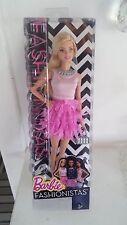 Barbie Fashionistas 2014 nrfb