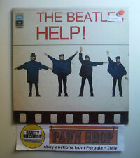 "The Beatles ""Help!"" LP EMI PARLOPHONE 3C 062-04257 1965 VG/VG"