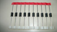 10 pcs of 12A 45V ULTIMATE Diodes for Solar Cells Panel