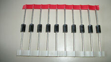 10 pcs of 12A 45V ULTIMATE Diodes for Solar Cells Panel SBR12A45SD1
