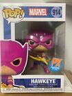 FUNKO  Marvel Classic Hawkeye Pop! Vinyl Figure PX Exclusive In stock