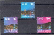 Hong Kong Serie del año 1997 (DK-190)