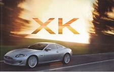 brochure 2012 JAGUAR XK !!!  XKR, XKR-S, XK PORTFOLIO, Coupé, Convertible