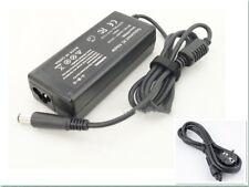 Cargador para portatil ORDENADOR HP y COMPAQ 18.5V 3.5A 5x7.4mm 65W con Cable