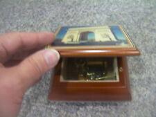 VIDEO Spieluhr Spieldose Music Box I Love Paris 2
