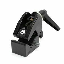 Manfrotto 035 Super Clamp without Stud - Black