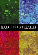 Moonlight Acoustica - Moonlight Acoustica [New DVD Audio] Widescreen