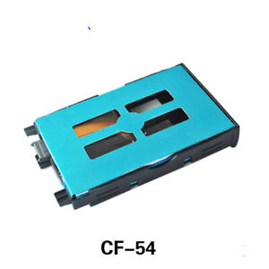 New Hard Drive Disk Caddy + HDD Connector for Panasonic ToughBook CF-54
