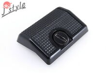[EXC] Canon A-1/AE-1 Hand Grip Finger Grip Battery Door Cover Japan
