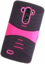 Kickstand Mobile Phone Case/Cover for LG
