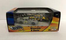 WRENCHIN' & RACIN' Hot Wheels Racing Limited Edition ~ Matt Kenseth / B0552