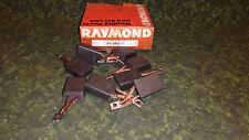 New Raymond Part # 570-236-114 Brush Set (30574-B4)