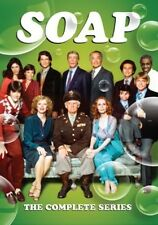 Soap: The Complete Series - 8 DISC SET (2015, REGION 1 DVD New)