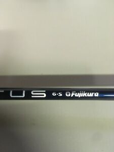 Fujikura VENTUS BLUE 6S Stiff Driver Shaft  RH Taylormade Adapter SIM2