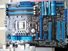 ASUS P8P67 LE Socket 1155 P67 B3  ATX USB 3.0 MotherBoard