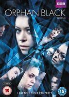 Orphan Black: Series 3 [DVD]