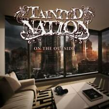 Tainted Nation - On The Outside