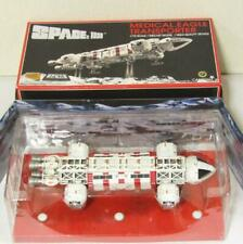 SPACE 1999 EAGLE MEDICAL TRANSPORTER PRODUCT ENTERPRISE Gerry Anderson Aoshima #