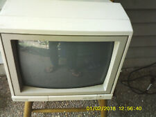 Commodore 1902A Computer Video Monitor ~CLEAN/WORKS~1986