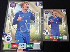 Panini Road to Russia 2018 Griezmann XXL Limited Edition Adrenalyn XL World Cup