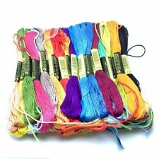 Sewing Threads Hand Knitting Cross Stitch Accessories Spun Yarn Embroidery Tools