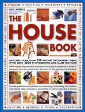 The Ultimate Book Of Decorating & Do-It-Yourself,Mike Lawrence,Sally Walton,Stu