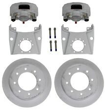 "Kodiak Disc Brake Kit - 13"" Rotor - 8 on 6-1/2 - Dacromet - 1/2"" Bolts - 7,000"