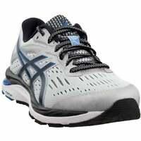 ASICS Gel-Cumulus 20  Casual Running  Shoes - Grey - Mens