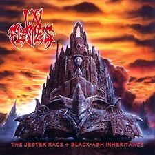 In Flames-The Jester Race (re-issue 2014) SPECIAL EDT. CD NUOVO