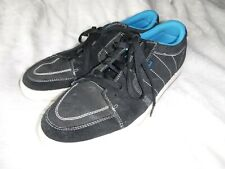 Vox Skate Shoes Size 14 Pre Owned Black