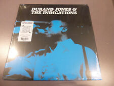 Durand Jones & The Indications - s/t  - LP Vinyl // Neu & OVP // Colemine
