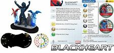 BLACKHEART #040 Amazing Spider-Man Marvel Heroclix Super Rare