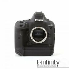 NEW Canon EOS 1DX Mark II Digital SLR Camera Body Only