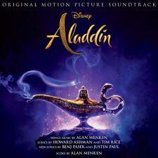 Aladdin -  (Album) [CD]