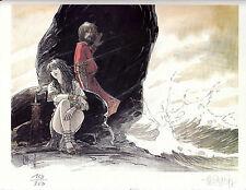 Ex libris Godefroid de Bouillon - Cayman - 1997