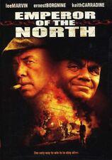 Emperor of the North [New Dvd] Widescreen, Sensormatic
