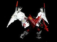Transformers 2015 Platinum Edition Dinobots G1 New Head Strafe Loose Figure UK
