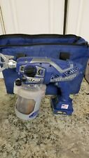 Graco TC Pro Cordless Airless Paint Sprayer 17N166 - used (Please Read)