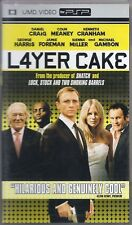 Layer Cake (UMD, 2005) PSP MOVIE