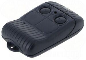 ALLMATIC BRO2WN / B.RO2WN / BROWN Remote Control Handset Transmitter - Original