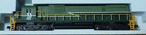 Atlas N #40001983 Pacific Great Eastern (Rd #704) C-630 (Locomotive) DC