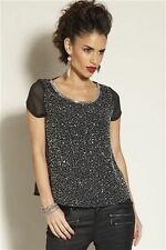 Women's Scoop Neck Polyester Other Tops & Shirts