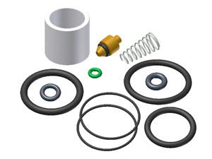 Hill Pumps Service Seal Kit for MK3 Hill PCP Air Pumps - Z3128-301