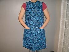 blouse nylon  nylon kittel  nylon overal N°  610 T44/46