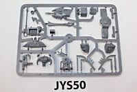 Warhammer 40k Upgrade Spur - JYS50