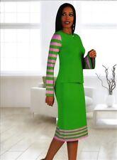 Kayla Knit - Size 8