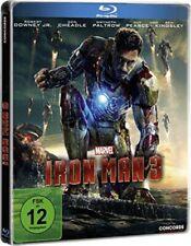 Iron Man 3 - Steelbook [Blu-ray] [Limited Edition] - GUT